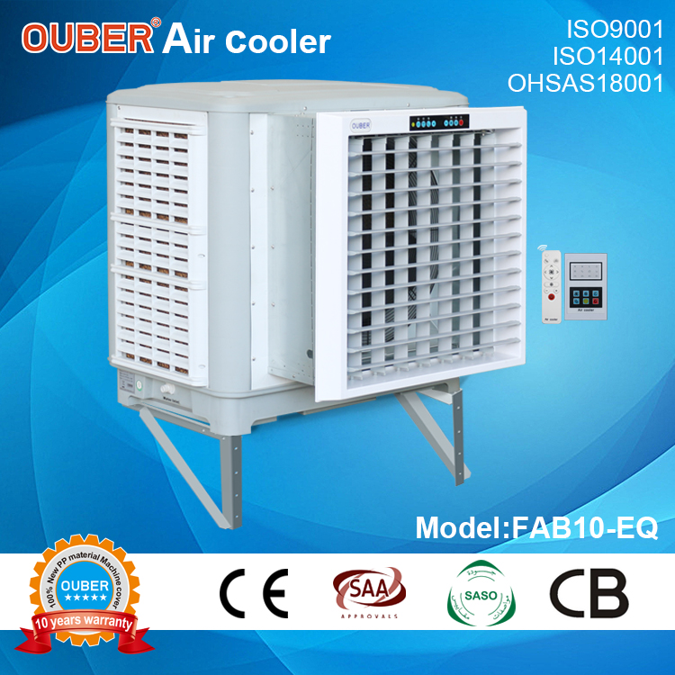 FAB10-EQ 10000axial window type/silence design/3 sides air inlet/single phase power supply type