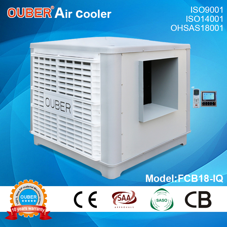 FCB18-IQ 10000 fixed centrifugal beside side air discharge/high pressure pipe air supply/frequency conversion 50 speed/one phase power supply type