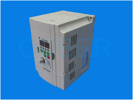 inverter speed controller